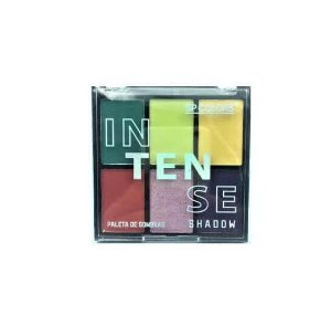 Paleta Intense Shadow - SPCOLORS - Cor B