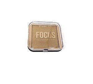 Iluminador Focus- Pink 21- Cor 04