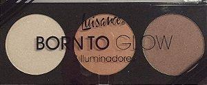 Iluminadores Born to Glow - Luisance cor B