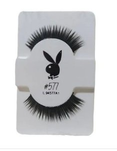 Cilios Postiços Eyelash Playboy Beauty
