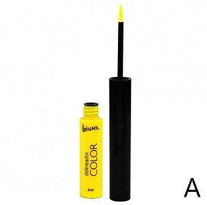 Delineador Color Luisance - Cor A Amarelo