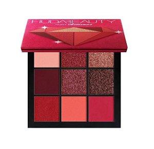 Paleta de Sombras  Huda Beauty -  Ruby Obssessions