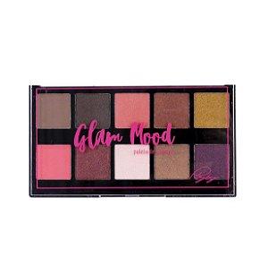 Paleta de sombras Glam Mood - Playboy HB97804
