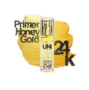 Primer Ouro 24k- Uni Makeup