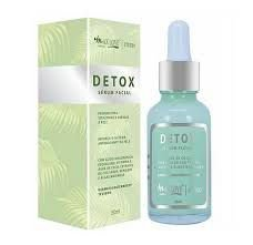 Sérum Detox Facial - Max Love
