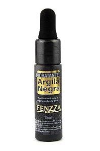 Hidratante Argila Negra- Fenzza