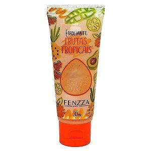 Esfoliante Facial Frutas Tropicais - Fenzza