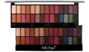 Paleta 28 Sombras Belle Angel - T016-1