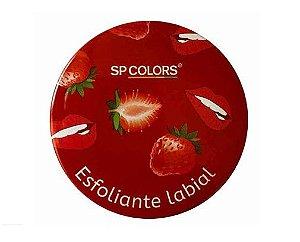 Esfoliante Labial Morango-SpColors