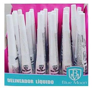 Delineador Líquido Blue Moon- Branco