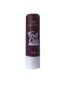 Lip Balm Fruit Club - Jasmyne Uva