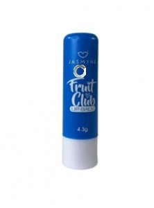 Lip Balm Fruit Club - Jasmyne Natural