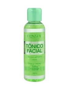 Tônico Facial Fenzza 60ml