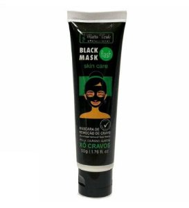 Máscara Facial Black Mask Flash -Mato Verde