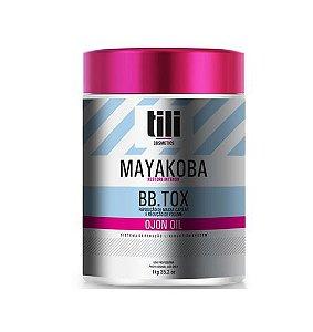 Bbtox Mayakoba Bbtox Tili Btox Btx Violeta 1Kg - Tili Cosmetics