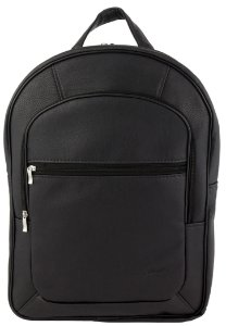 Mochila Notebook Rafi Executiva Preto 2004PT