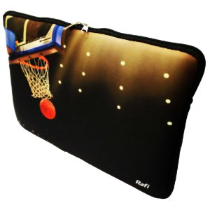 Case Rafi Basquete Notebook