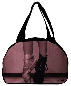 Bolsa Ballet Rafi