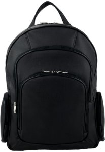 Mochila Notebook Rafi Executiva 4004 Preto