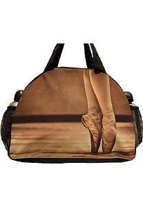 Bolsa Rafi Ballet Sapatilha Dança