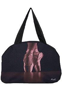 Bolsa Rafi Ballet Sapatilha