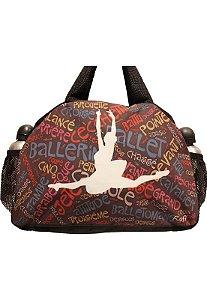 Bolsa Rafi Ballet Bailarina