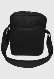 Bolsa Shoulder Bag Rafi 2035 Preto