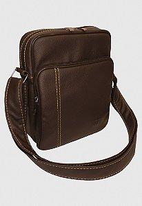 Bolsa Shoulder Bag Rafi 2035 Marrom