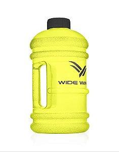 Galão WW01 Amarelo