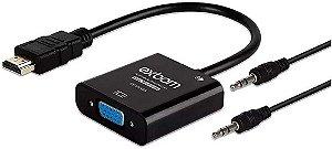 ADAPTADOR HDMI PARA VGA | EXBOM
