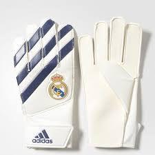 Luva de Goleiro Adidas Real Madri