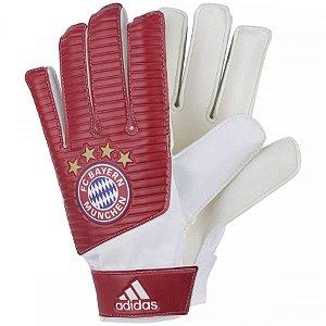 Luva de Goleiro Infantil Adidas Fc Bayern Munchen -