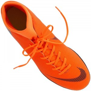 Chuteira Futsal Botinha Nike Mercurial Superfly X 6 Club IC - Adulto