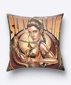 Almofada Slave Leia - Star Wars