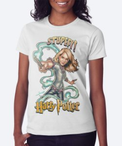 Baby Look Stupefy - Harry Potter