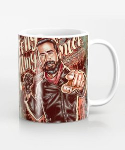 Caneca Eeny Menny - The Walking Dead
