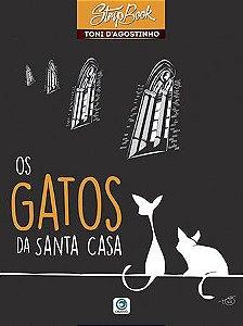 Os Gatos da Santa Casa - Autografado!