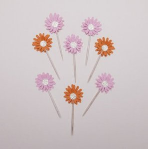 TOPPERS FLORES