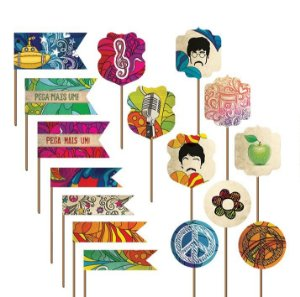 TOPPERS BEATLES