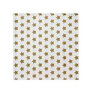 GUARDANAPO DE PAPEL STARS (20 UNIDADES)
