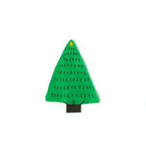 GUARDANAPO DE PAPEL HOLIDAY TREE  (25 UNIDADES)