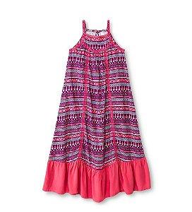 Vestido - Maxi Pink - Kids