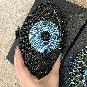 Clutch Luxo - Olho