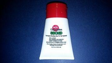 Cola SCX SBOND - 23 ml - Para Próteses Capilares