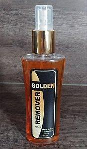 Removedor Golden - 130 ml - Para Próteses Capilares