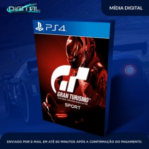 Gran Turismo Spec II Ps4 Digital
