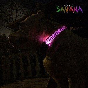 SAVANA ROXA