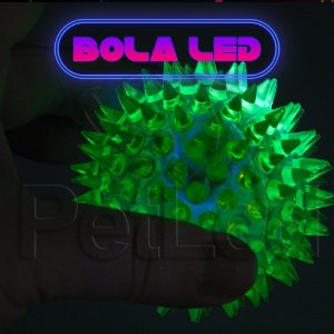 BOLA FLASH LED