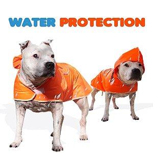 CAPA DE CHUVA WATER PROTECTION
