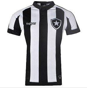 Camisa Botafogo Jogo I 2017 Topper